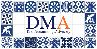 DMA Tax Accounting Advisory